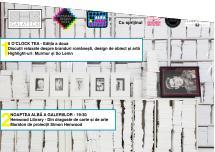 Noaptea Alba a Galeriilor @ Galateca